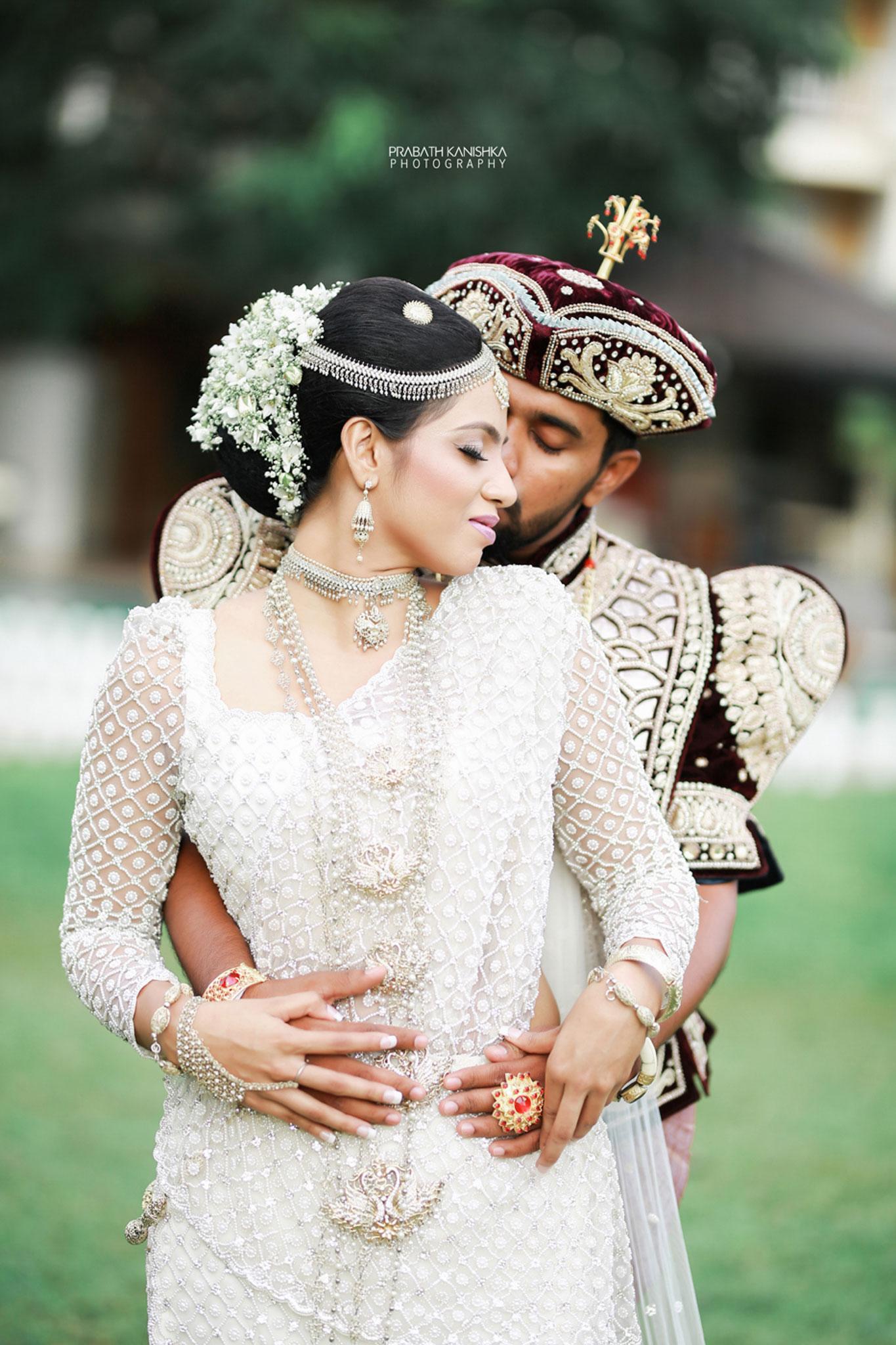 Chathumali & Lahiru - Prabath Kanishka Wedding Photography