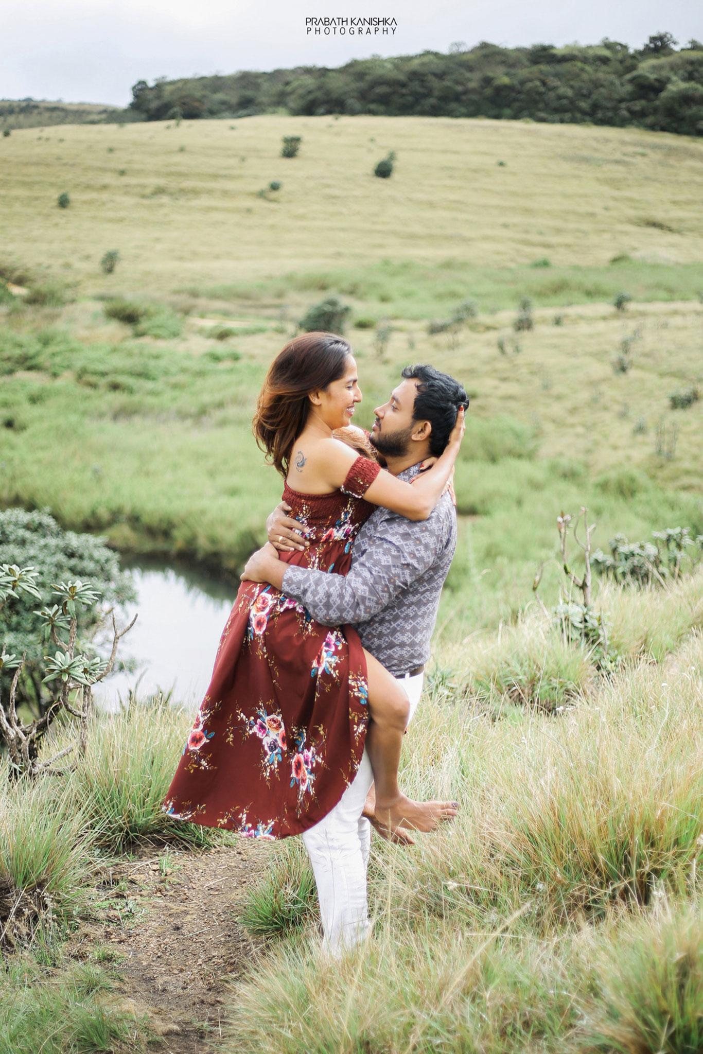 Akhila & Ashen - Prabath Kanishka Wedding Photography
