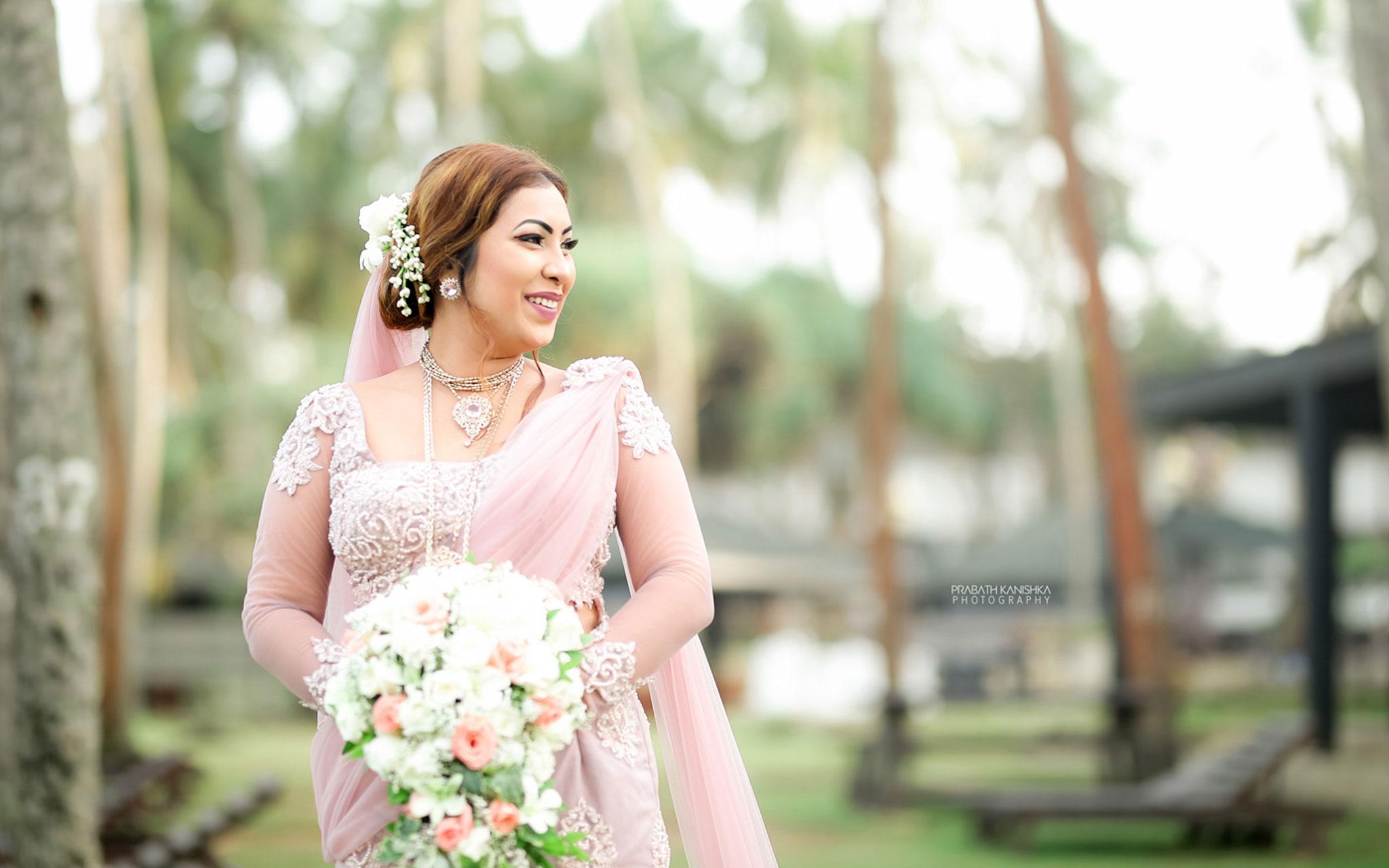 Jayani & Savishka - Prabath Kanishka Wedding Photography
