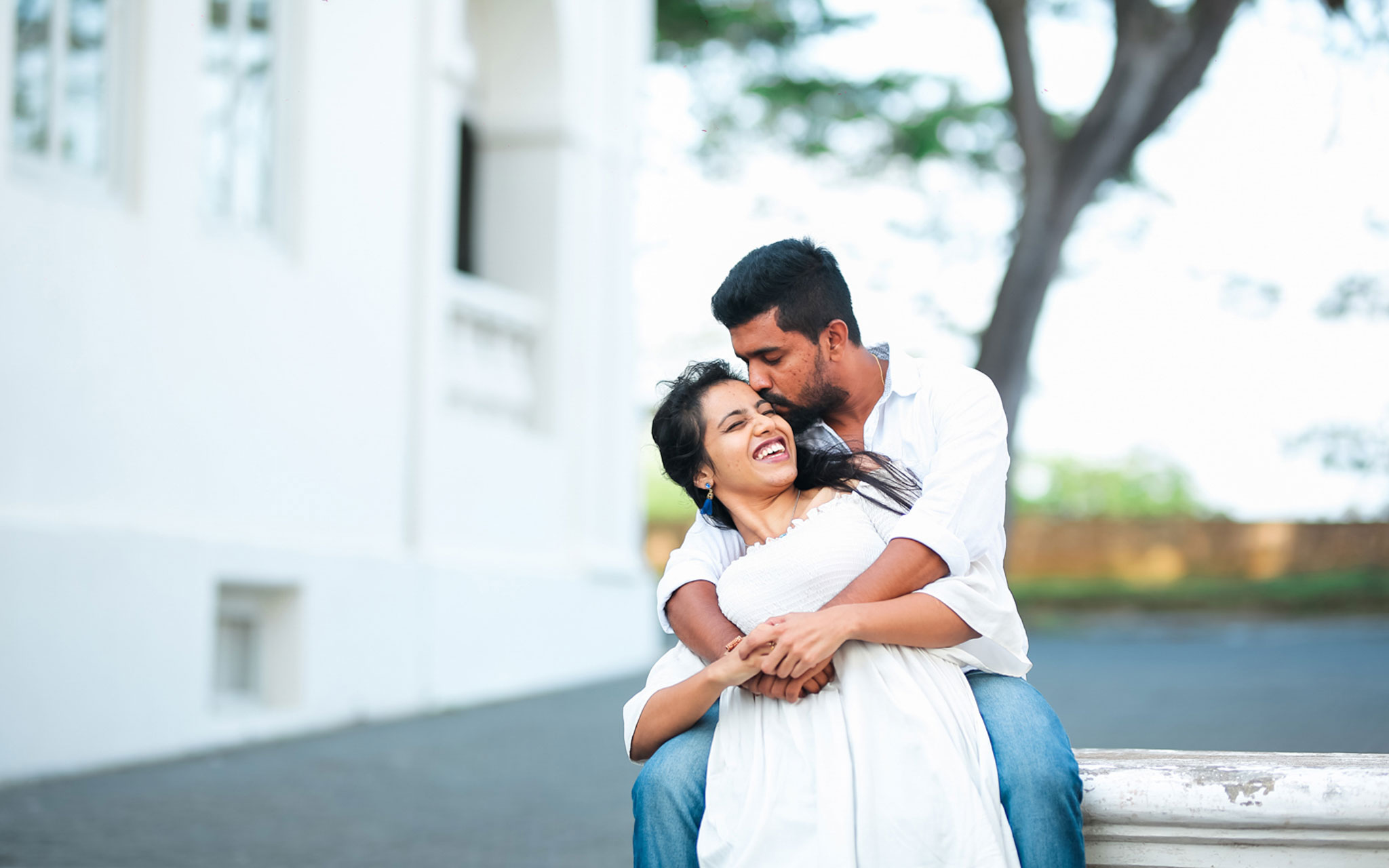 Chathumali & Lahiru - Prabath Kanishka Wedding Photography