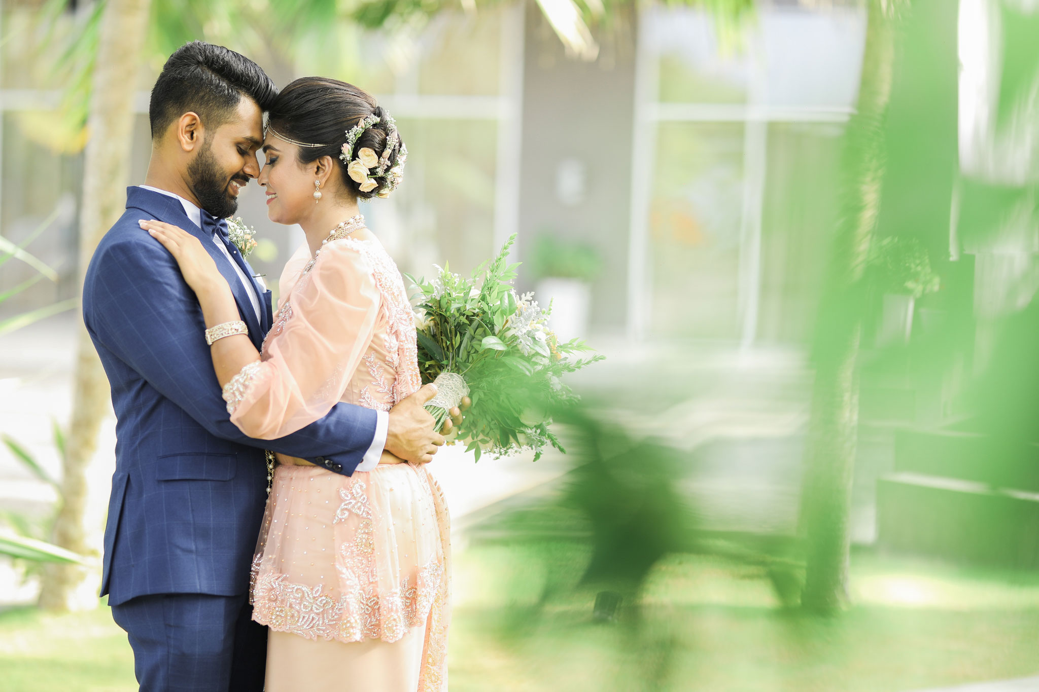 Madushani & Dasun - Prabath Kanishka Wedding Photography