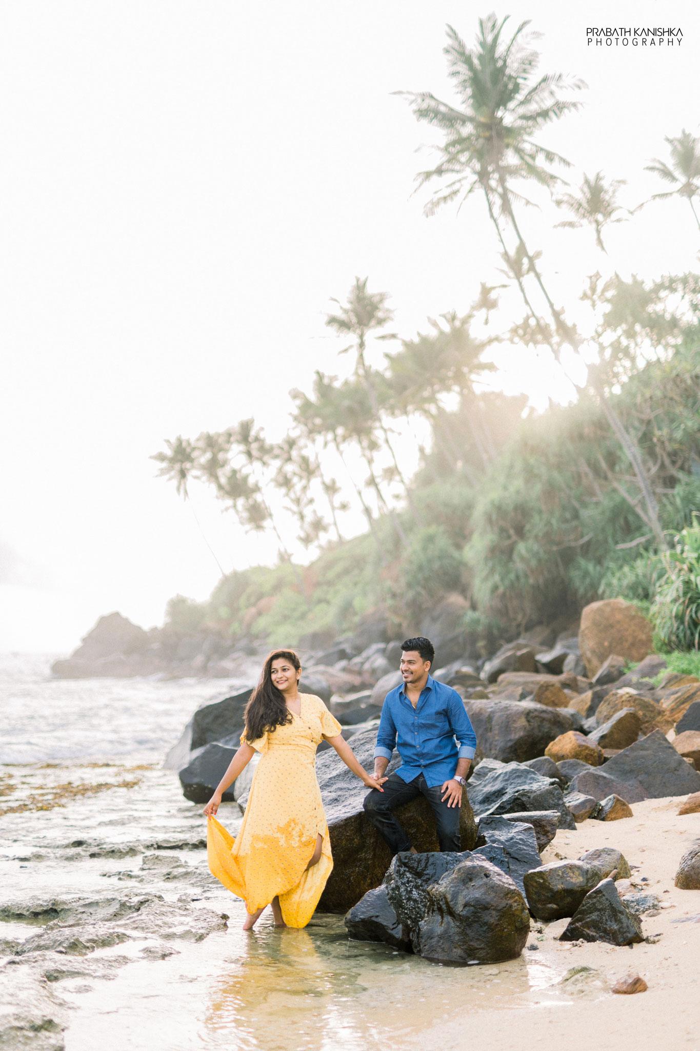 Samara & Shehan - Prabath Kanishka Wedding Photography