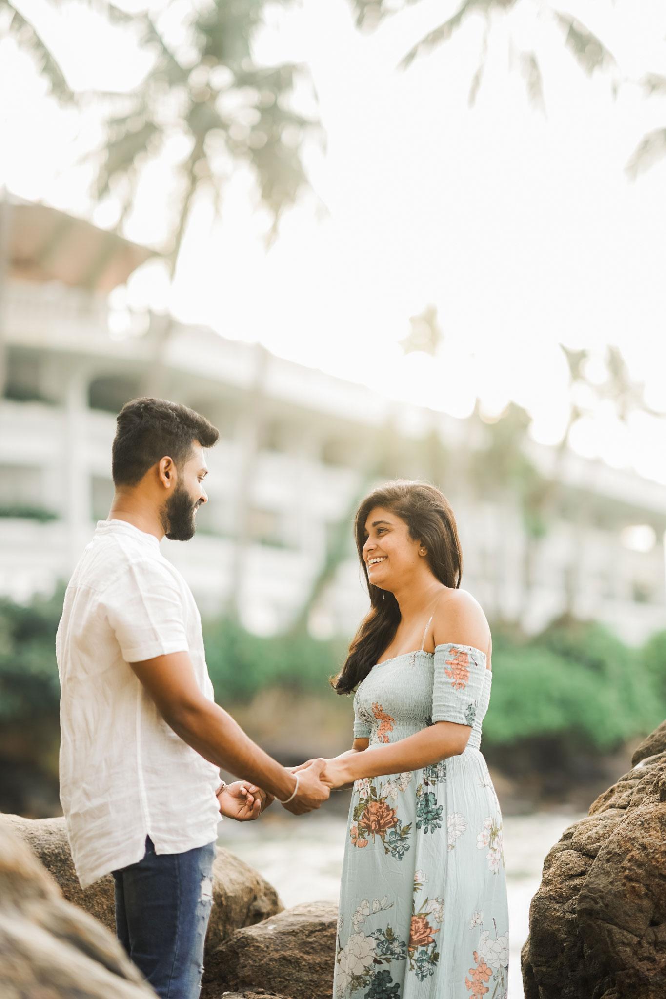 Madushani & Dasun - Prabath Kanishka Wedding Photography
