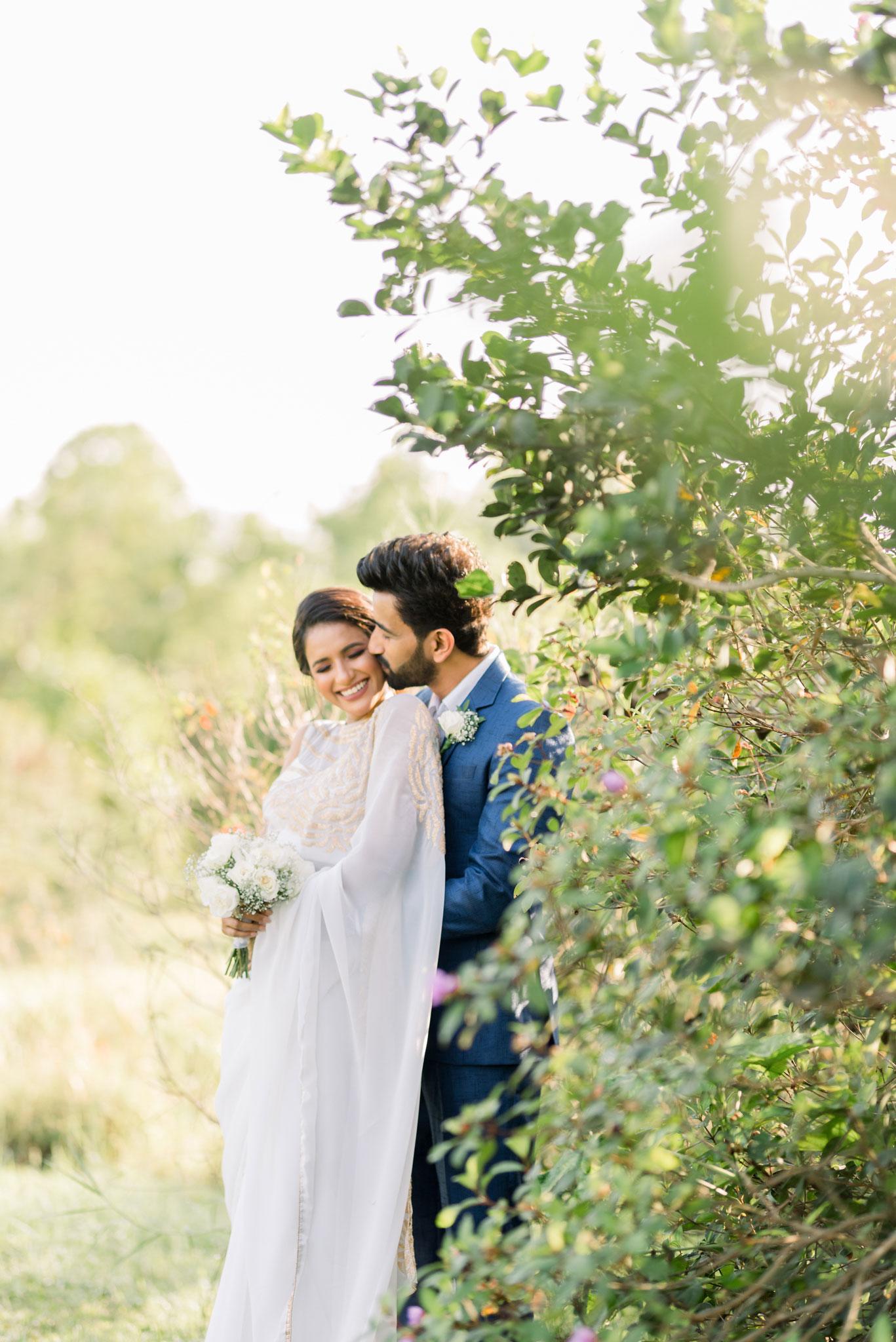 Dulakshi & Hashantha - Prabath Kanishka Wedding Photography
