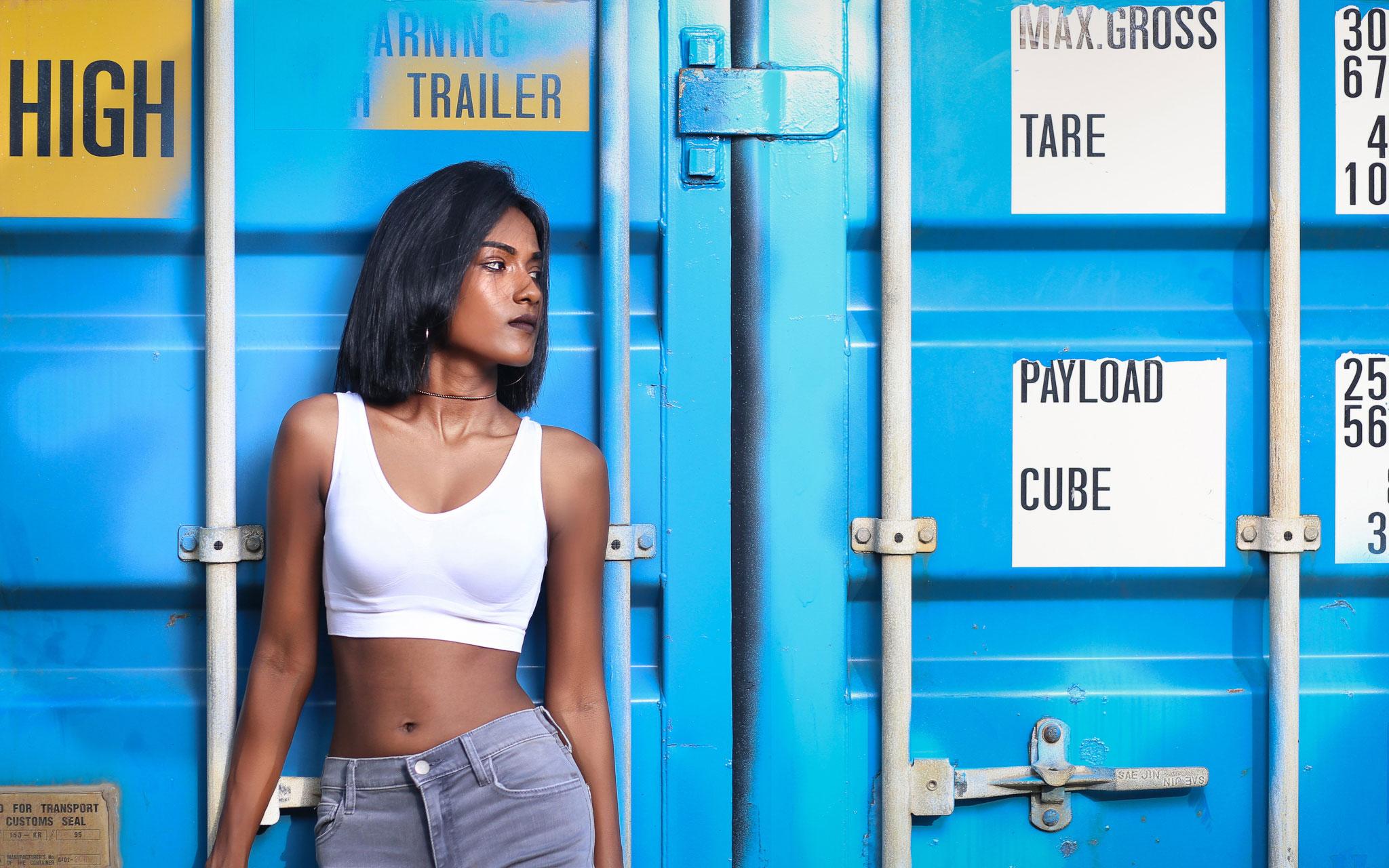 Tammy - Prabath Kanishka Photography
