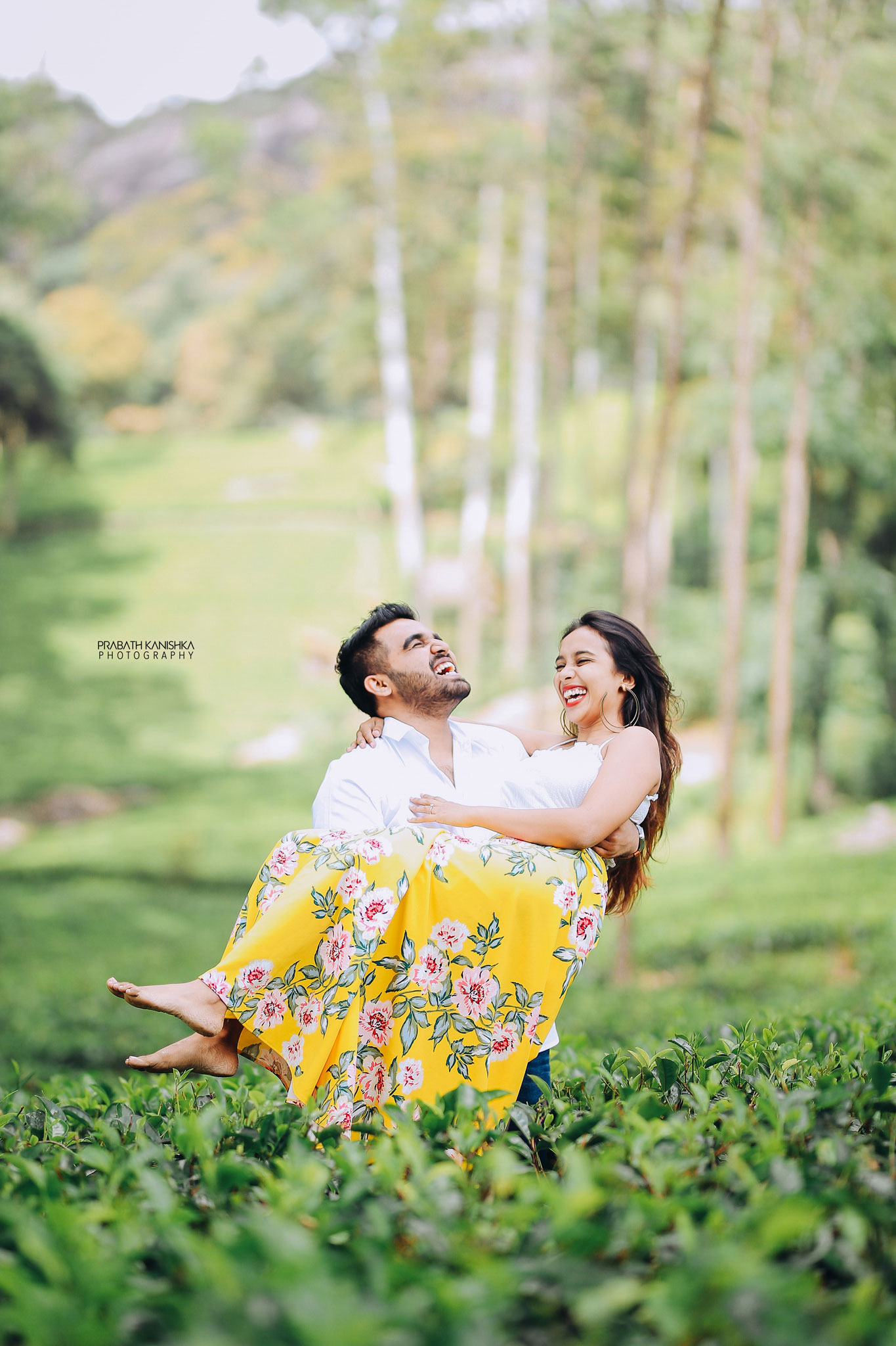Sachini & Nipuna - Prabath Kanishka Wedding Photography