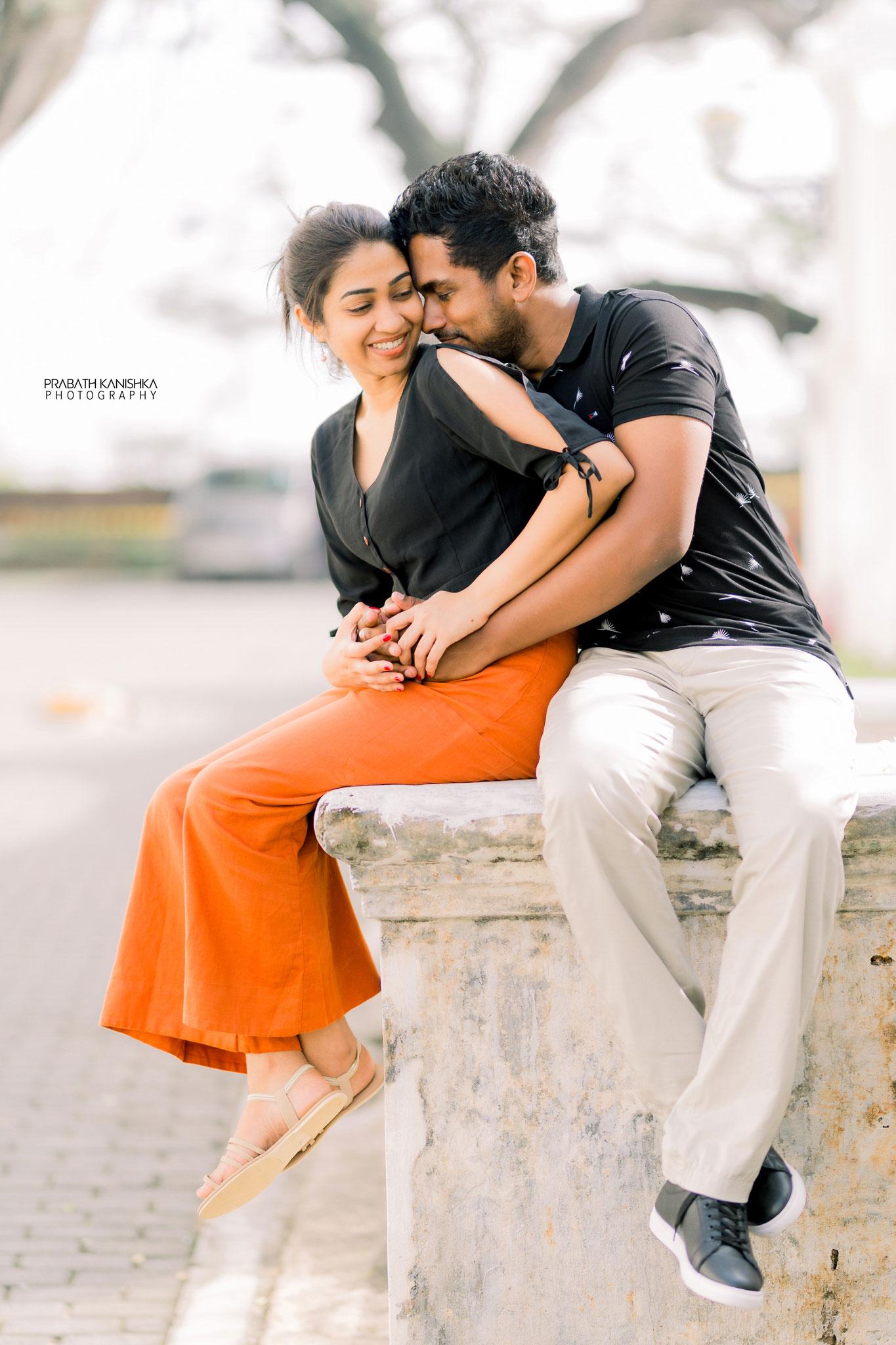 Hashini & Achala - Prabath Kanishka Wedding Photography