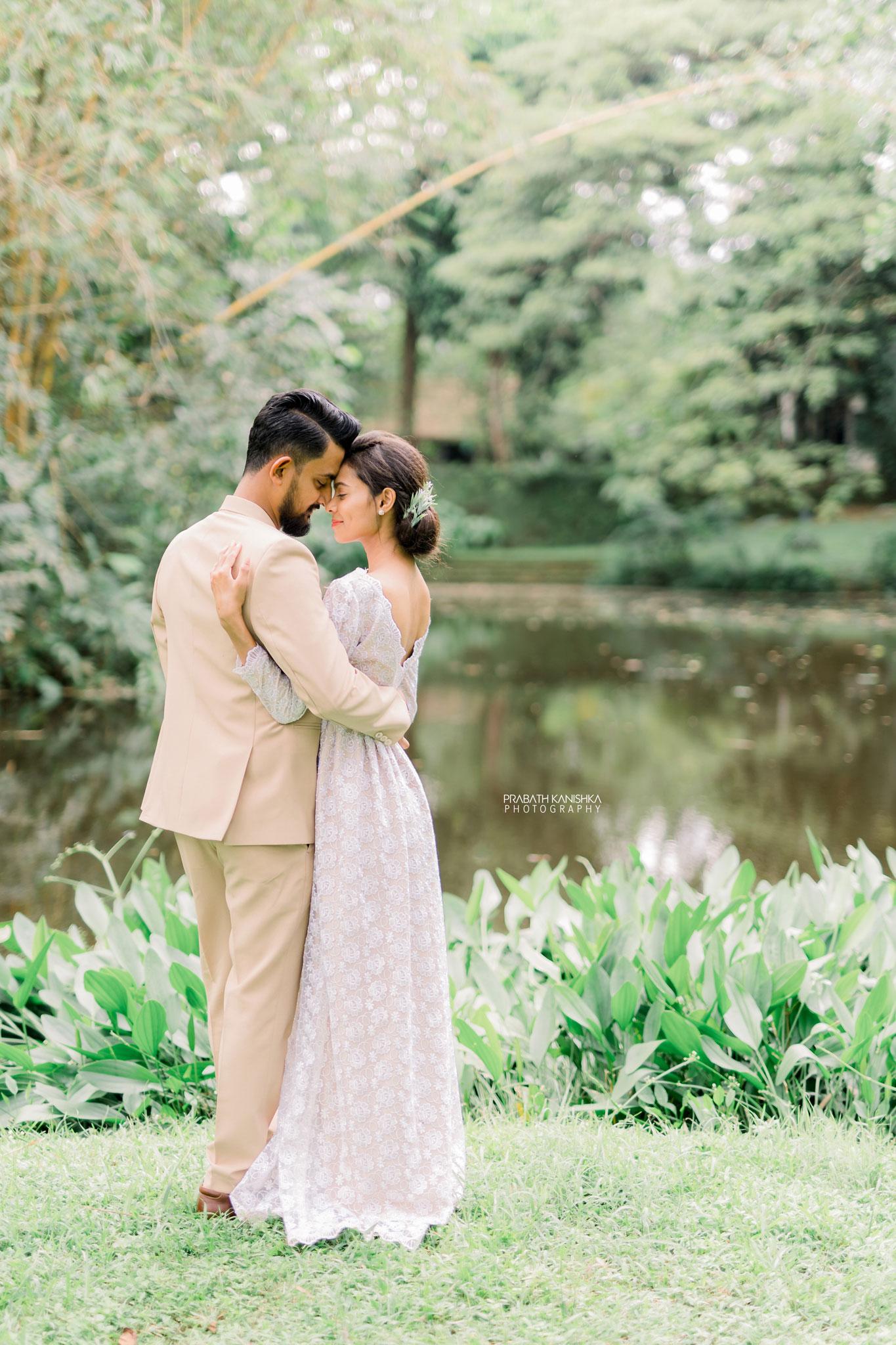 Seethani & Chathura - Prabath Kanishka Wedding Photography