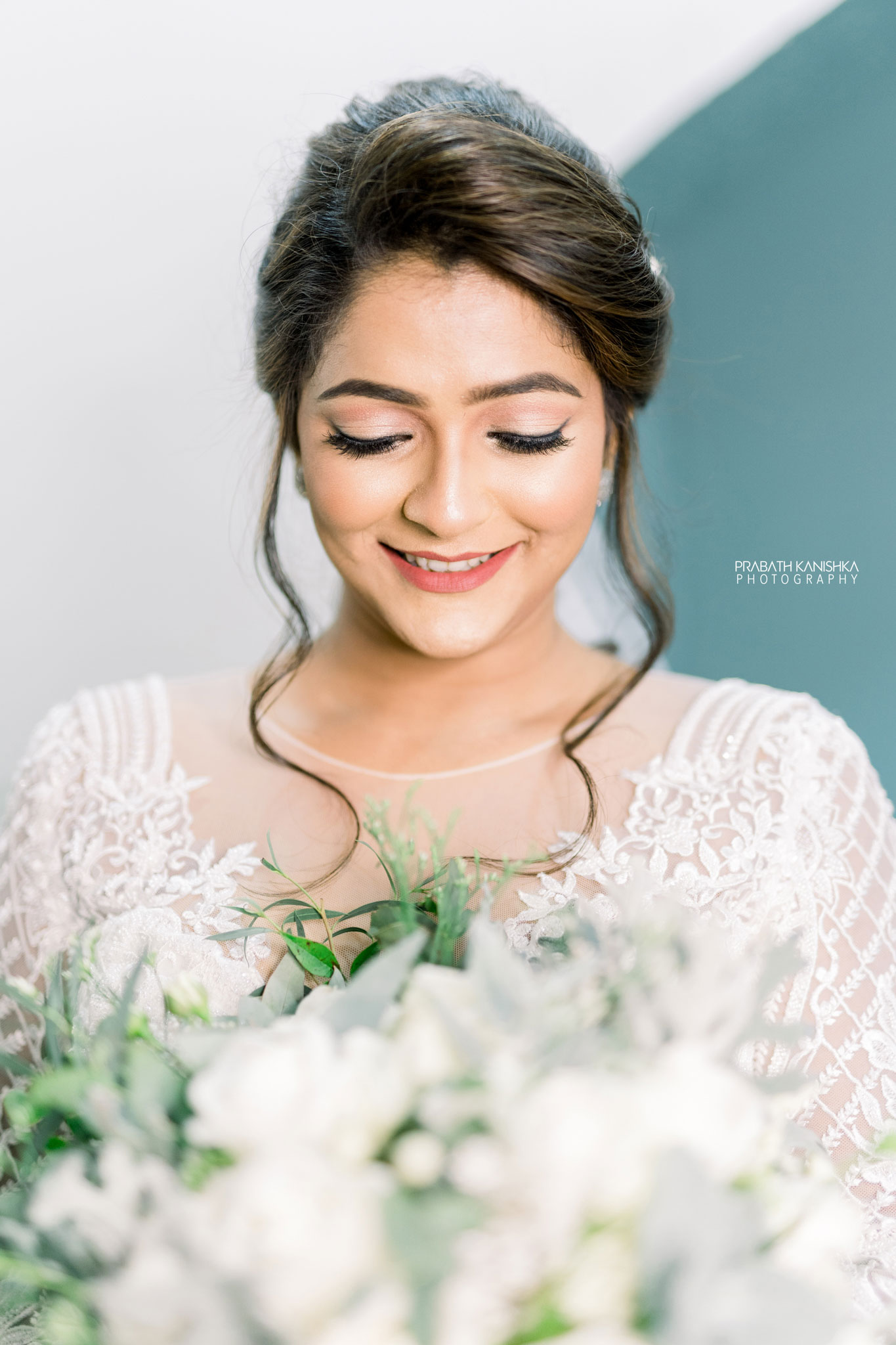 Samara & Shehan - Prabath Kanishka Wedding Photography