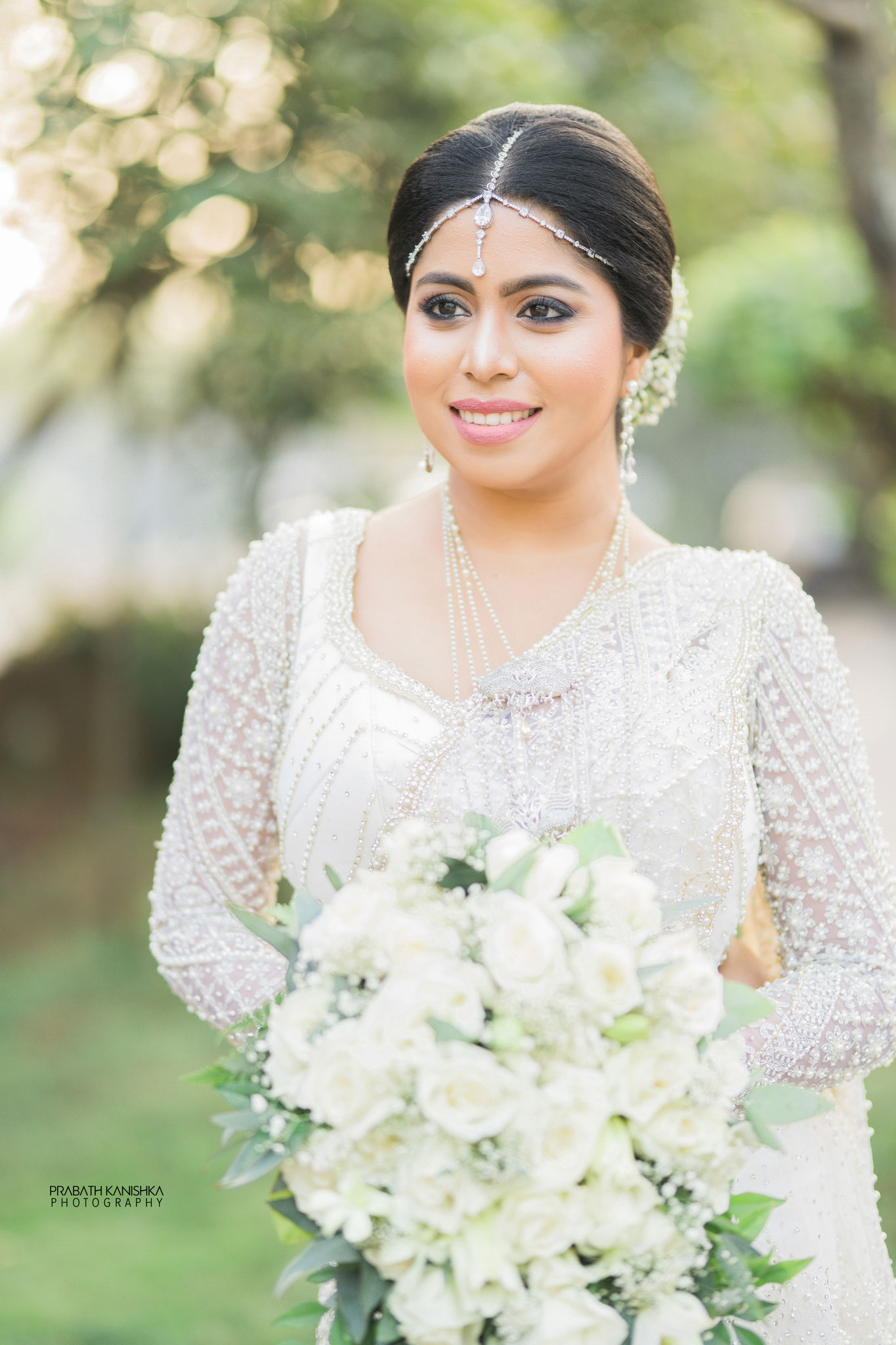 Navodha & Anuja - Prabath Kanishka Wedding Photography