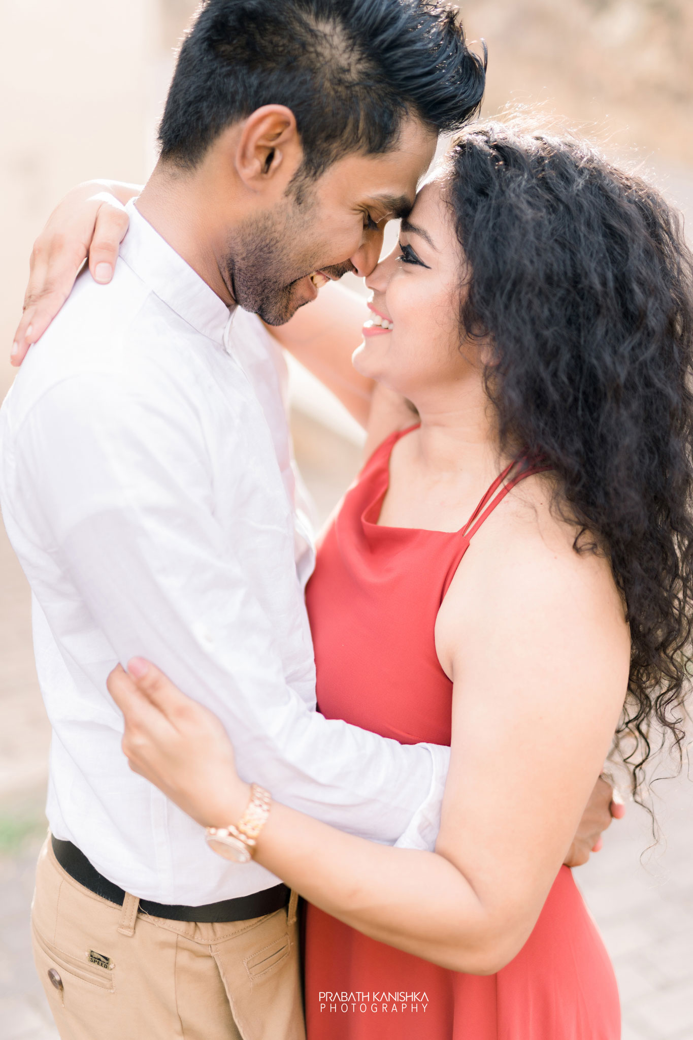 Melani & Shehan - Prabath Kanishka Wedding Photography