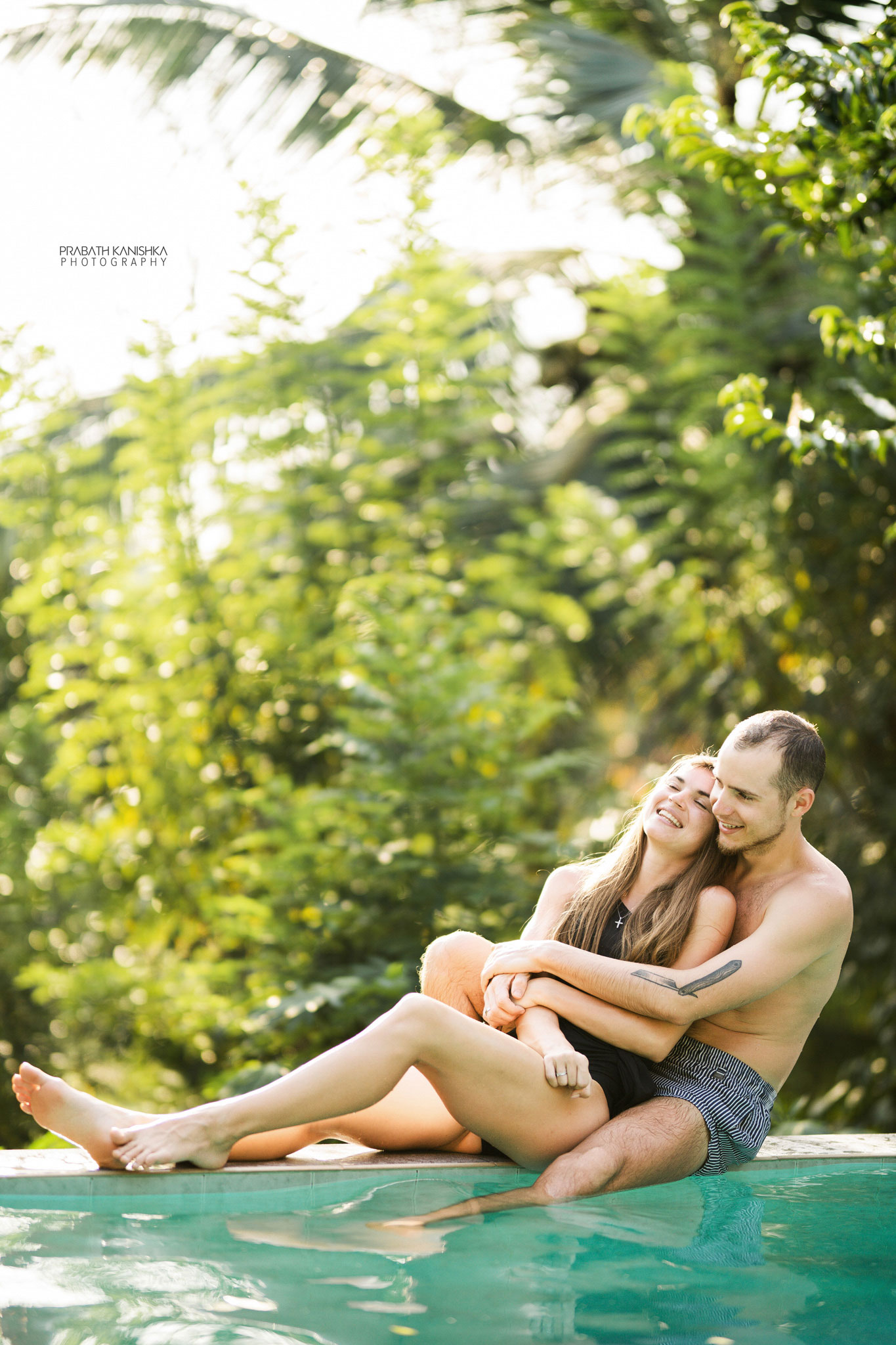 Ally & Casey - Prabath Kanishka Photography