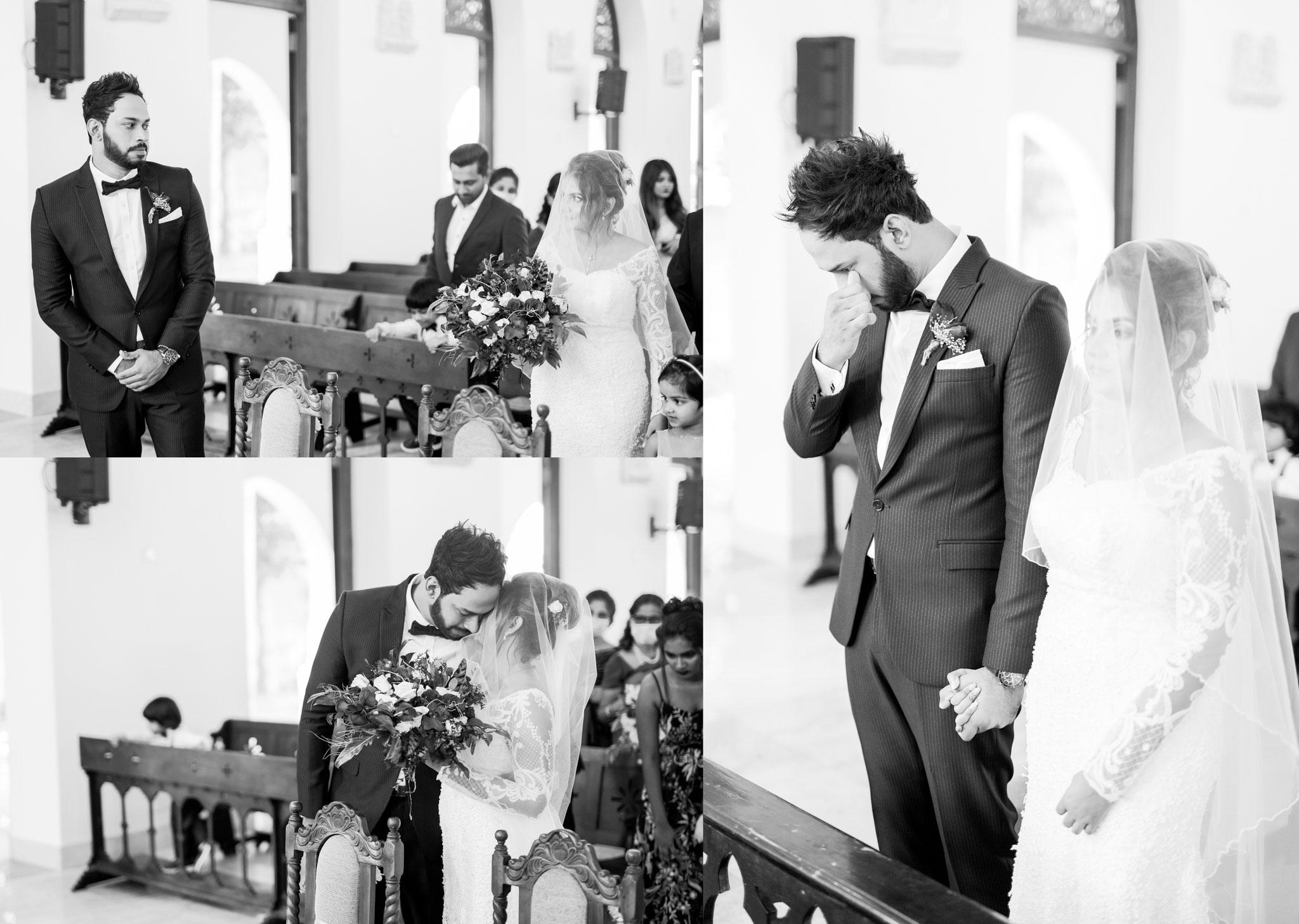 Nishi & Shalinda - Prabath Kanishka Wedding Photography