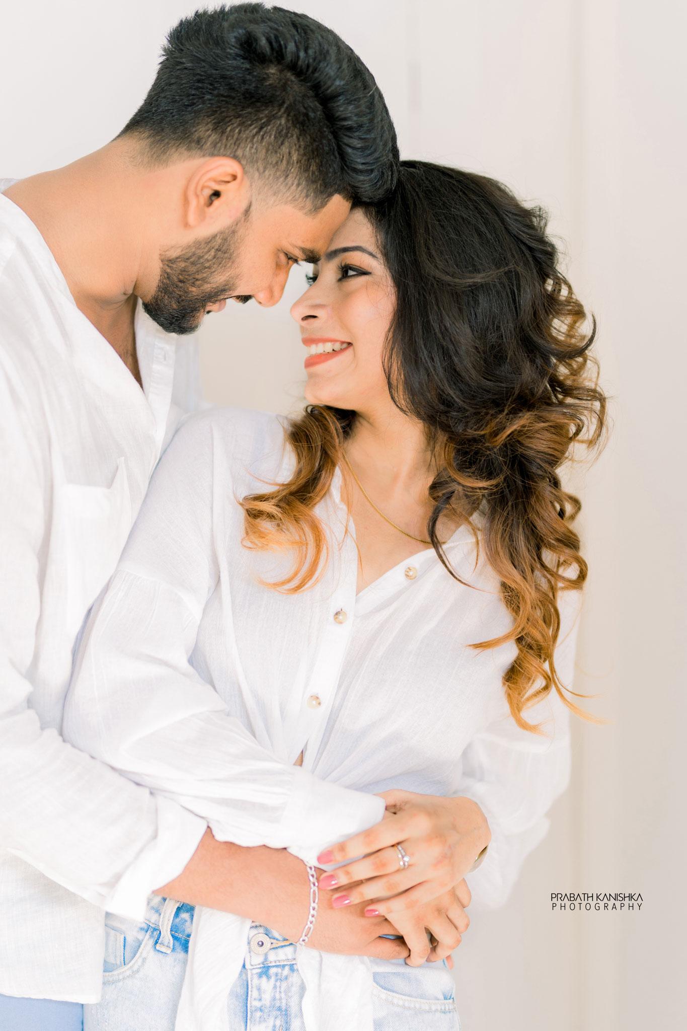 Imasha & Nimesh - Prabath Kanishka Wedding Photography
