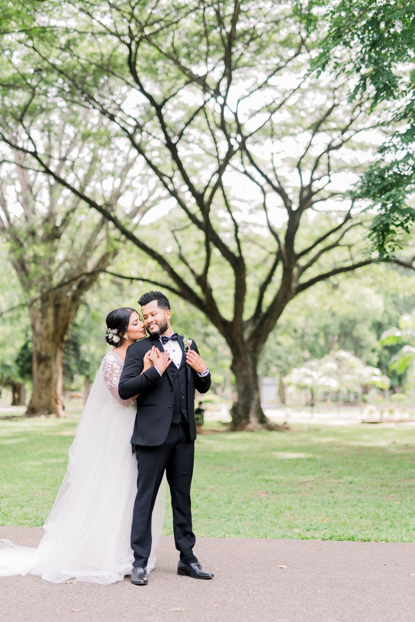 Nayani & Supun - Prabath Kanishka Wedding Photography