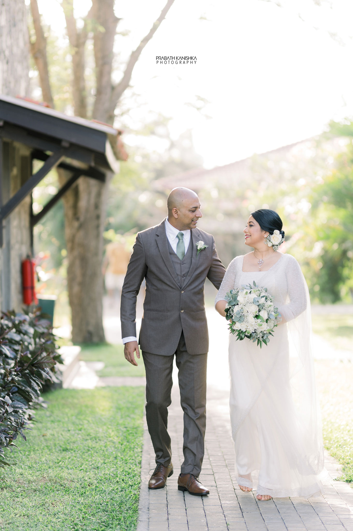 Chamila & Ranga - Prabath Kanishka Wedding Photography