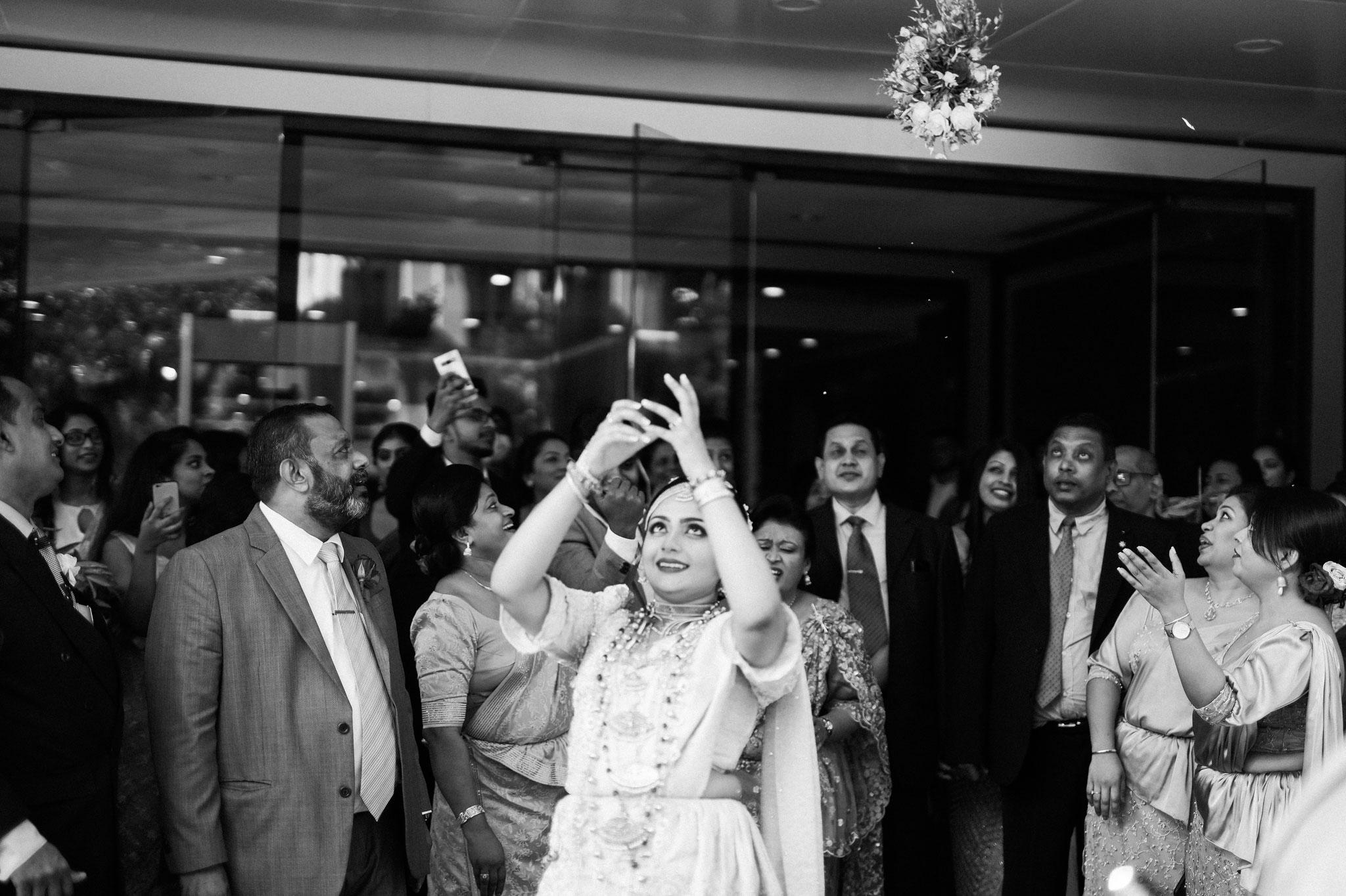 Sandali & Lahiru - Prabath Kanishka Wedding Photography