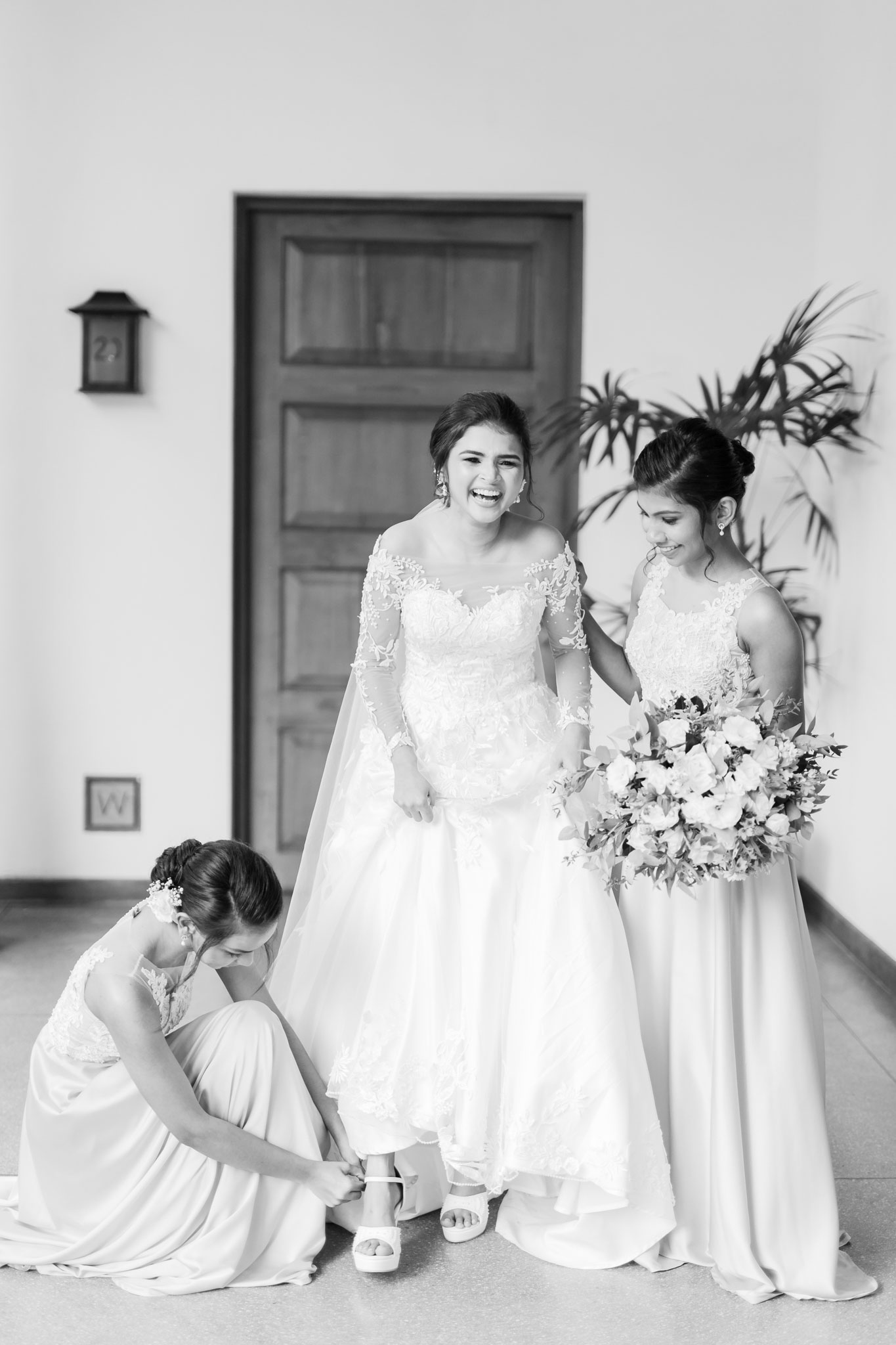 Hiruni & Akila - Prabath Kanishka Wedding Photography