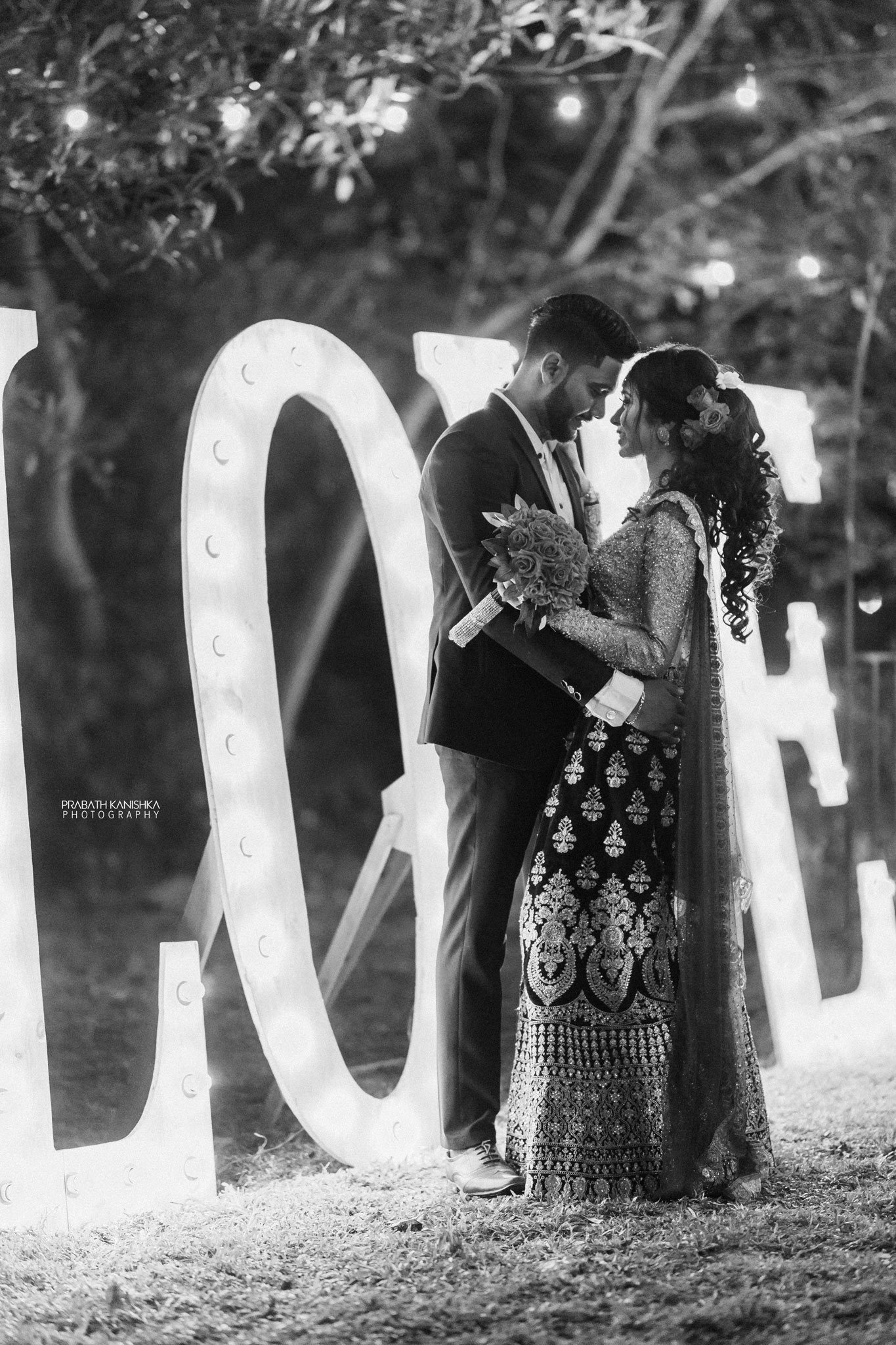 Imasha & Nimesh - Prabath Kanishka Wedding Photography