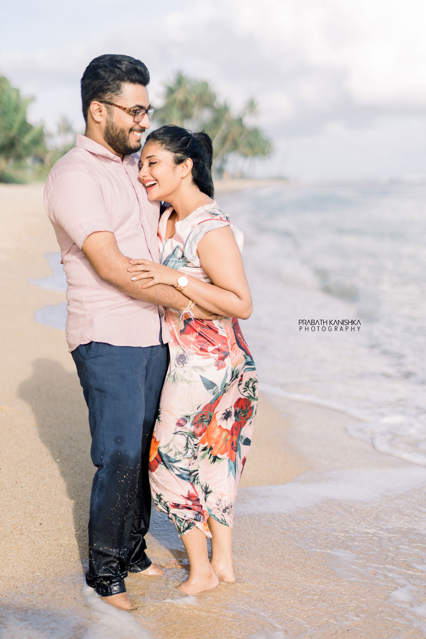 Sandali & Lahiru - Prabath Kanishka Wedding Photography