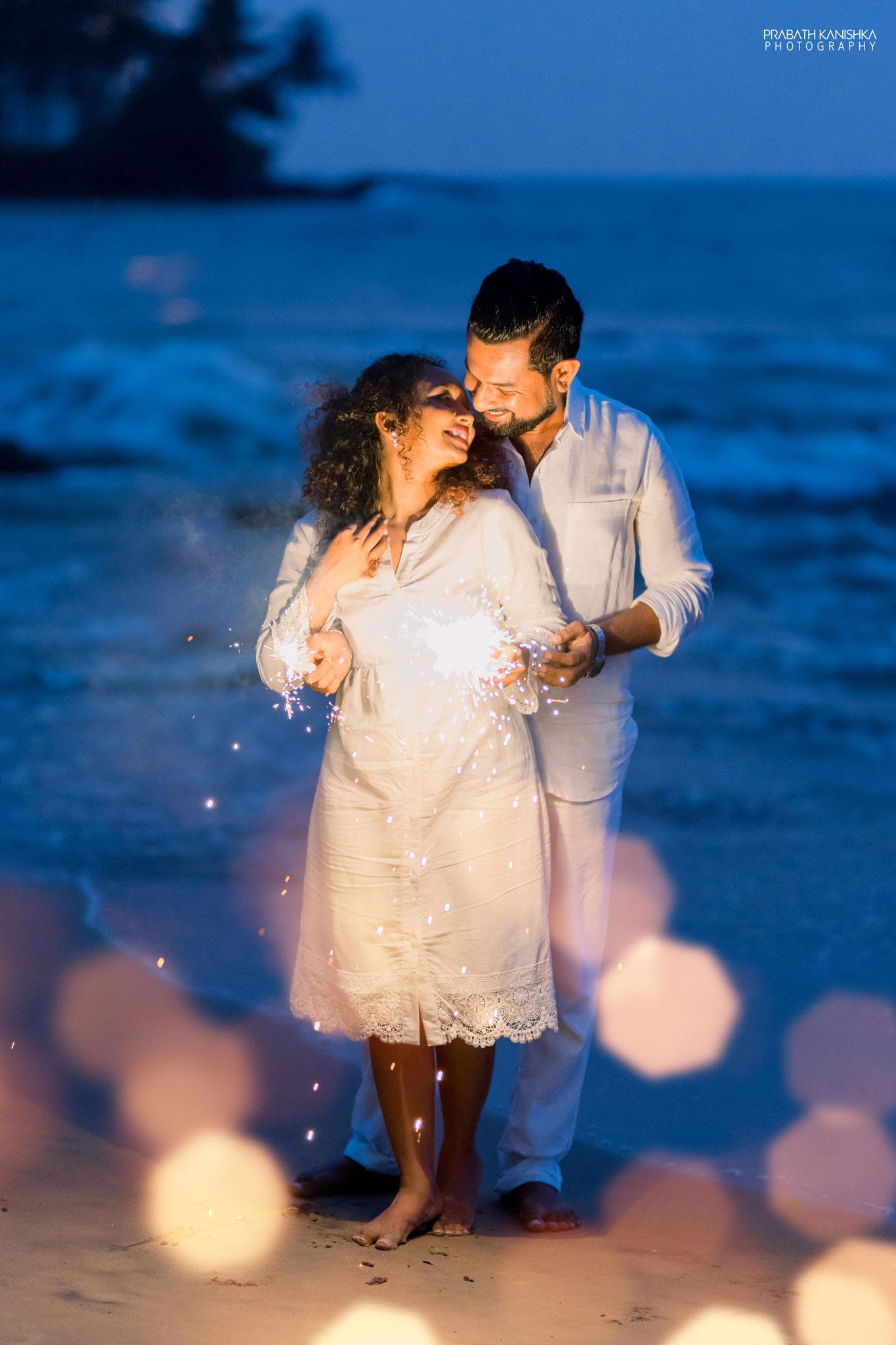 Madusha & Sidath - Prabath Kanishka Wedding Photography
