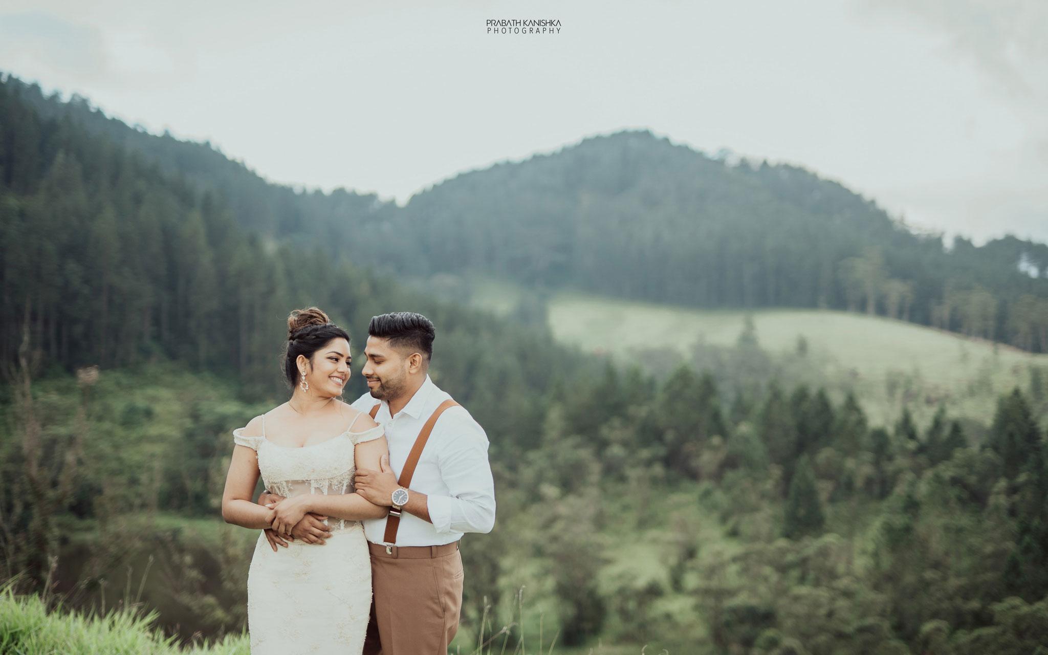 Dilusha & Udara - Prabath Kanishka Wedding Photography