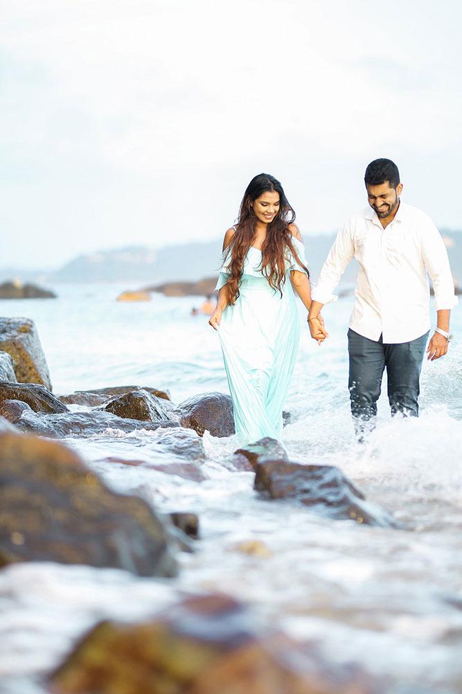 Eranga & Shujeevan - Prabath Kanishka Wedding Photography