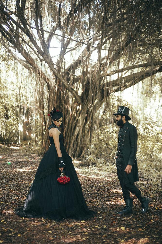 Danni & Surith - Prabath Kanishka Wedding Photography