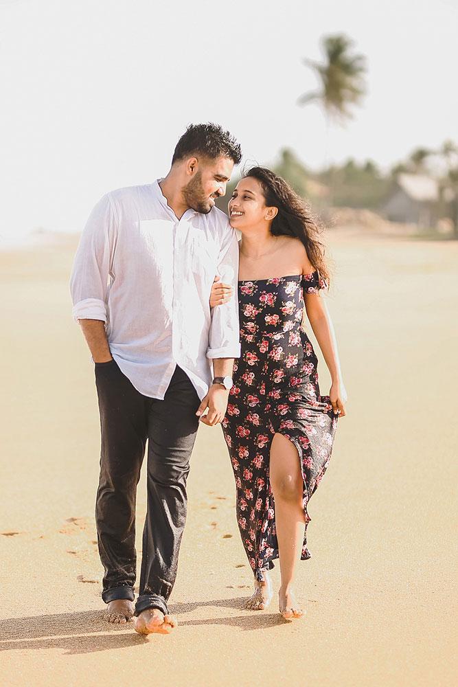 Sachini & Nipuna - Prabath Kanishka Wedding Photography
